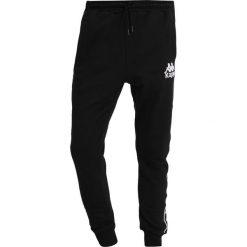 Spodnie dresowe męskie: Kappa AUTHENTIC LUCIO Spodnie treningowe black