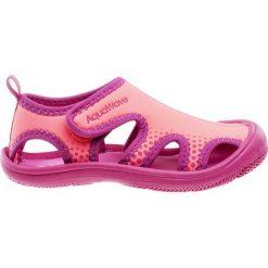 Sandały chłopięce: AQUAWAVE Sandały dziecięce Trune Kids Shiny Pink/Fuschia r. 25