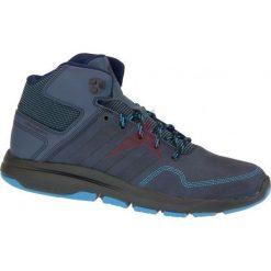 Buty trekkingowe męskie: Adidas Buty męskie Climawarm Supreme granatowe r. 46 2/3 (M22866)
