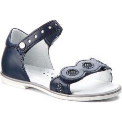 Sandały dziewczęce: Sandały BARTEK – 36167/1JC Ocean