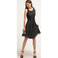 Sukienki hiszpanki: Laona Sukienka koktajlowa jet black