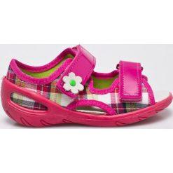 Sandały dziewczęce: Befado – Sandały dziecięce
