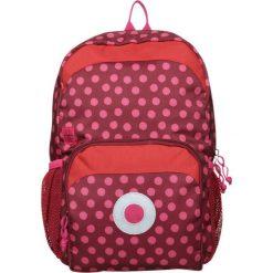Plecaki damskie: Lässig Plecak dottie red