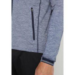 Lacoste Sport RYDER CUP Sweter marine. Niebieskie swetry klasyczne męskie Lacoste Sport, m, z elastanu. Za 559,00 zł.