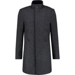Pier One Płaszcz wełniany /Płaszcz klasyczny grey. Szare płaszcze na zamek męskie Pier One, m, z materiału, klasyczne. Za 509,00 zł.