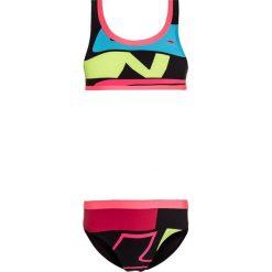 O'Neill REISSUE  Bikini black. Czerwone bikini marki O'Neill, z materiału, narciarskie. Za 149,00 zł.