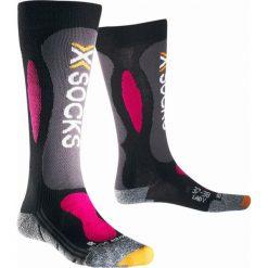Skarpetki damskie: X BIONIC Skarpety narciarskie damskie Ski Carving Silver Lady X-Socks X-Bionic  roz. 37-38 (X20357B117)