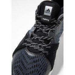 Buty damskie: adidas Performance CRAZYTRAIN PRO Obuwie treningowe black/silver metallic/black