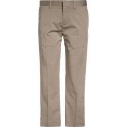 Spodnie chłopięce: J.CREW SLIM FIT STRETCH  Chinosy khaki