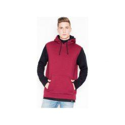 Bluza V031 Bordo. Czerwone bluzy męskie marki KALENJI, m, z elastanu, z długim rękawem, długie. Za 169,00 zł.