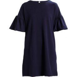 Sukienki hiszpanki: Compañía fantástica COMETA DRESS Sukienka letnia azul