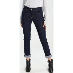 Monkee Genes EMILY Jeansy Slim Fit rinse. Czarne jeansy damskie Monkee Genes. W wyprzedaży za 303,20 zł.