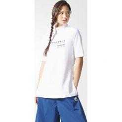 Bluzy damskie: Bluza adidas EQT Mesh Sweatshirt (BK6140)