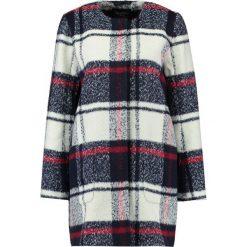 Płaszcze damskie: Abercrombie & Fitch Płaszcz wełniany /Płaszcz klasyczny white
