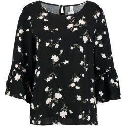 Bluzki asymetryczne: Soyaconcept IRMA Bluzka black