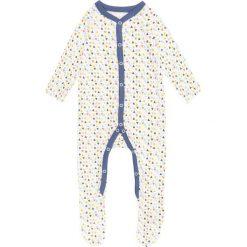 Mothercare BOYS ELEPHANT SLEEPSUITS BABY 3 PACK Piżama brights multi. Niebieskie bielizna chłopięca marki mothercare, z bawełny. Za 129,00 zł.