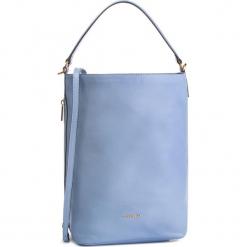 Torebka COCCINELLE - DHA Atsuko E1 DHA 13 02 01 Cosmic Lilac B05. Niebieskie torebki klasyczne damskie Coccinelle, ze skóry. Za 1699,90 zł.