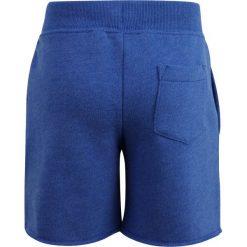 Polo Ralph Lauren BOTTOMS Spodnie treningowe new iris. Niebieskie spodnie chłopięce Polo Ralph Lauren, z bawełny. Za 229,00 zł.