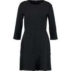Sukienki: Banana Republic Sukienka z dżerseju black