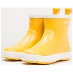 Kalosze damskie: Bergstein Kalosze yellow