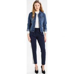 Bomberki damskie: Soyaconcept Kurtka jeansowa medium blue denim