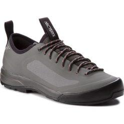 Buty trekkingowe damskie: Trekkingi ARC'TERYX - Acruux Sl W  069653-353520 G0 Titan/Lamium Pink