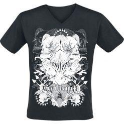 T-shirty męskie: Equilibrium Eternal Destination T-Shirt czarny