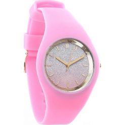 Różowy Zegarek Another Way. Czerwone zegarki damskie Born2be. Za 24,99 zł.