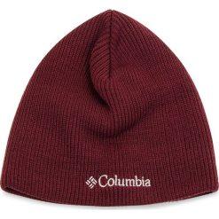Czapka COLUMBIA -  Whirlibird Watch Cap Beanie 1185181 Rich Wine 624. Czerwone czapki z daszkiem męskie Columbia. Za 54,99 zł.
