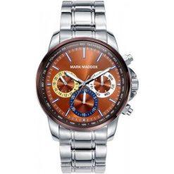 Mark Maddox Zegarek Męski hm7004-47. Szare zegarki męskie Mark Maddox. W wyprzedaży za 269,00 zł.