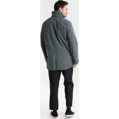 Schöffel JACKET EL COLORADO Kurtka przeciwdeszczowa khaki. Brązowe kurtki trekkingowe męskie Schöffel, m, z materiału. W wyprzedaży za 629,85 zł.