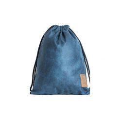 Plecaki damskie: Worek Plecak NAD LAZUROWE WYBRZEŻE I