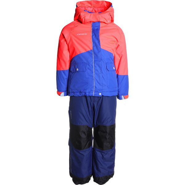 b8f1bd5a81154 Icepeak JUDY Kurtka narciarska royal blue - Niebieskie kurtki ...