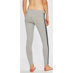 Dkny - Legginsy piżamowe. Szare piżamy damskie marki DKNY, l, z bawełny. Za 229,90 zł.