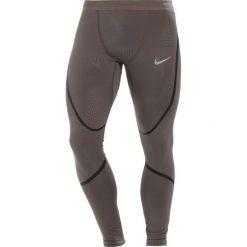 Kalesony męskie: Nike Performance TECH  Legginsy ridgerock/black/reflective silver