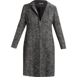 Płaszcze damskie pastelowe: Elvi HERRINGBONE TWEED COAT  Płaszcz wełniany /Płaszcz klasyczny monochrome