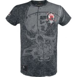 Koszulki męskie: Five Finger Death Punch EMP Signature Collection T-Shirt ciemnoszary