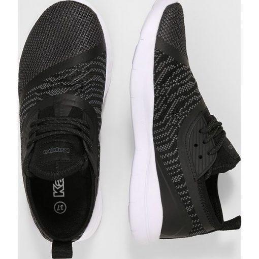 sprzedawca detaliczny zaoszczędź do 80% Najnowsza moda Kappa LAYER Obuwie do biegania treningowe black/grey