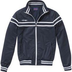 Kurtki sportowe męskie: Stag Comfort szkolenia kurtka – Mężczyźni – navy_s