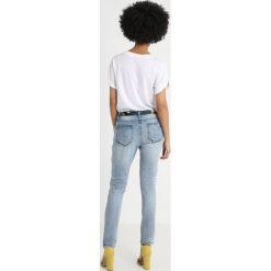 Circle of Trust COOPER Jeansy Slim Fit river. Brązowe jeansy damskie relaxed fit marki Circle of Trust, xl, z materiału. W wyprzedaży za 356,15 zł.