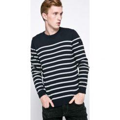 Swetry klasyczne męskie: Dissident – Sweter