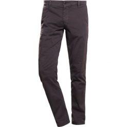 Chinosy męskie: BOSS Orange SCHINO REGULAR Spodnie materiałowe anthracite