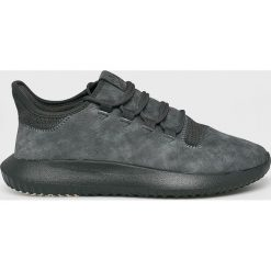 Adidas Originals - Buty Tubular Shadow. Szare buty skate męskie adidas Originals, z gumy, na sznurówki. W wyprzedaży za 359,90 zł.