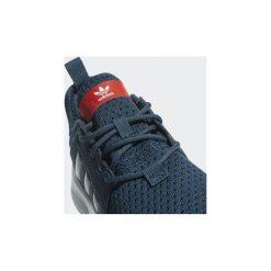 Trampki Dziecko  adidas  Buty X_PLR. Czarne trampki chłopięce marki Adidas, z materiału. Za 195,30 zł.