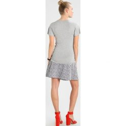 T-shirty damskie: Noppies RADYGO Tshirt basic grey melange