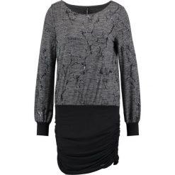 Sukienki hiszpanki: Smash BESTA Sukienka z dżerseju dark grey