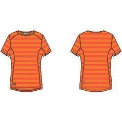 T-shirty damskie: KILLTEC T-shirt damski Susany pomarańczowa r. 38