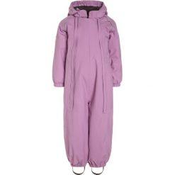 Odzież niemowlęca: mikkline BABY SUIT  Kombinezon zimowy violet