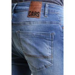 Cars Jeans DUST Jeans Skinny Fit stone used. Czarne jeansy męskie relaxed fit marki Criminal Damage. Za 249,00 zł.