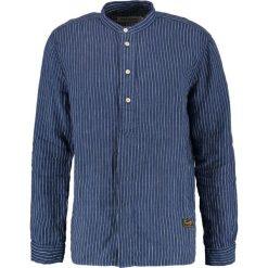 Kings Of Indigo ANDREW Koszula dark blue. Niebieskie koszule męskie marki Polo Ralph Lauren, m, z bawełny, polo. W wyprzedaży za 411,75 zł.
